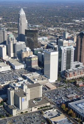 north carolina black owned businesses