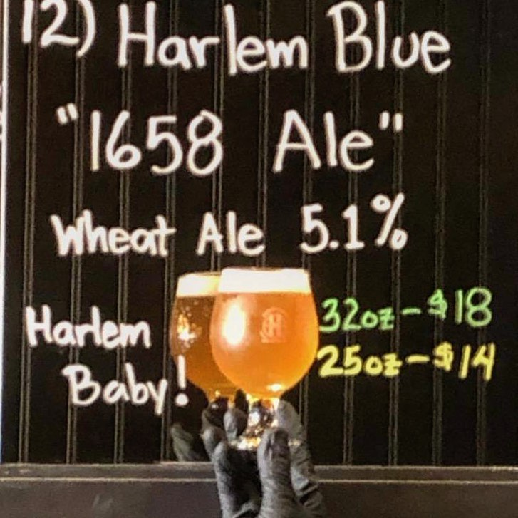 Harlem Hops (Bar)