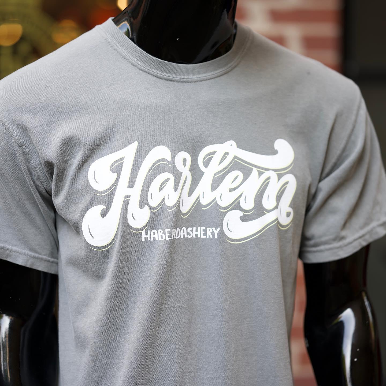 Harlem Haberdashery - Judy's Black Book