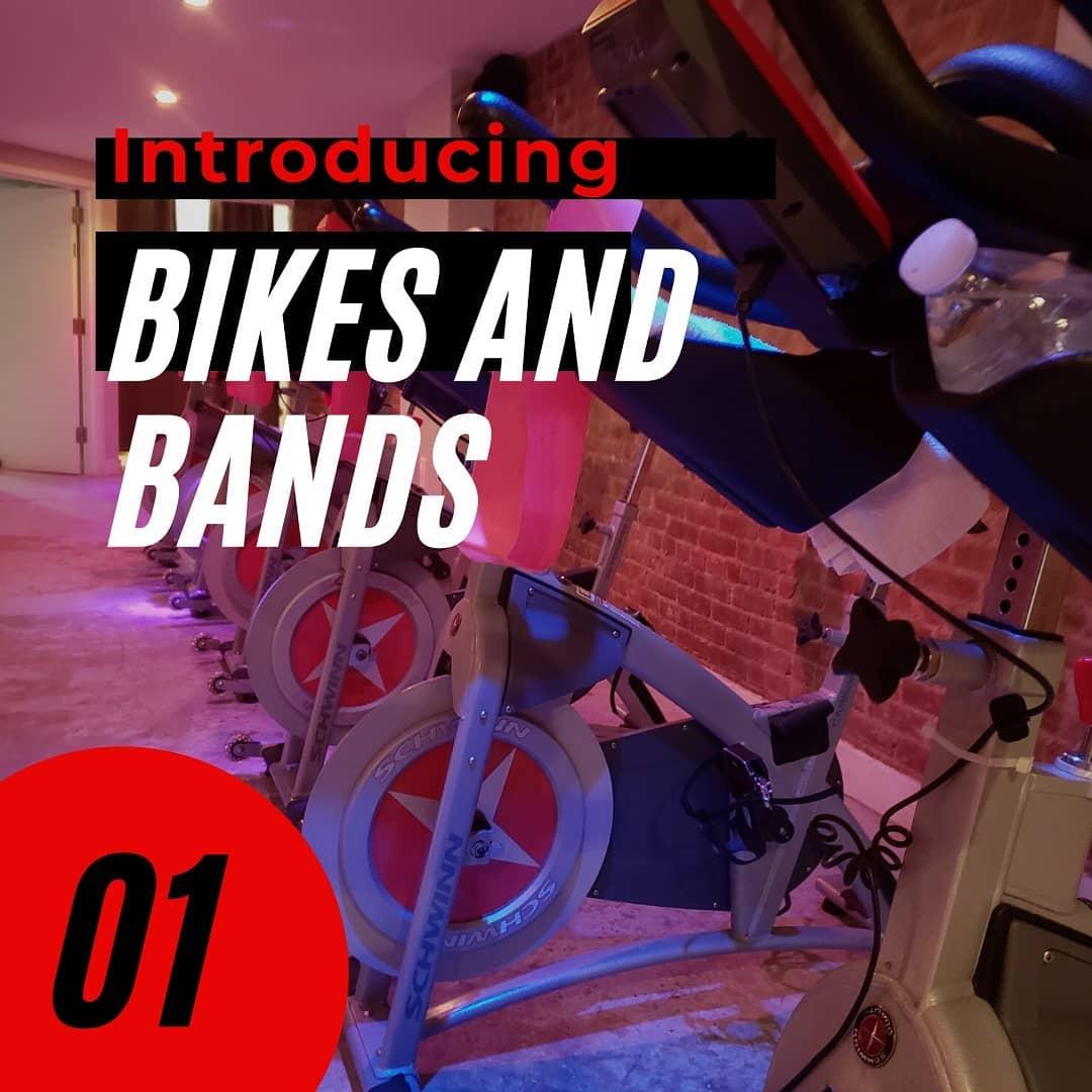 HARLEM CYCLE FITNESS STUDIO