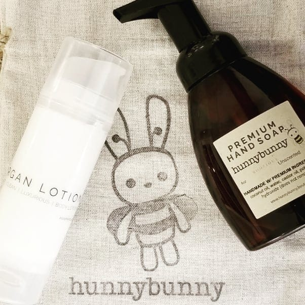 hunnybunny boutique (Natural Bath & Beauty Products)