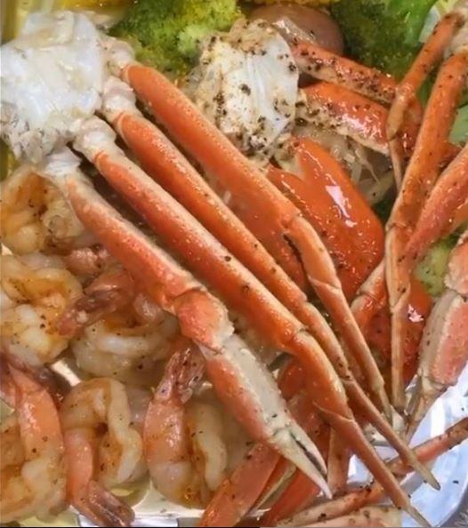 All Sea Seafood Eatery