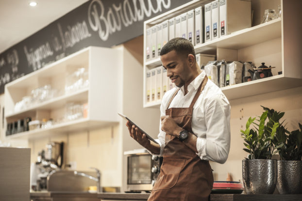 black owned business guidance assistance