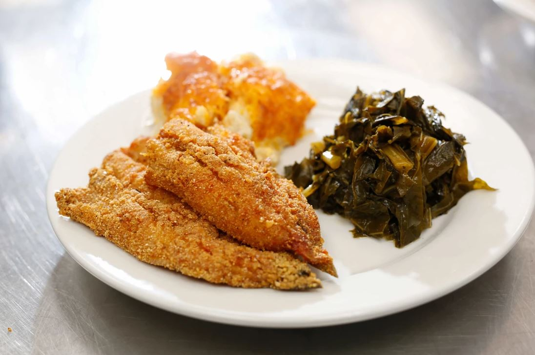 Carolyn's Southern Comfort Cuisine