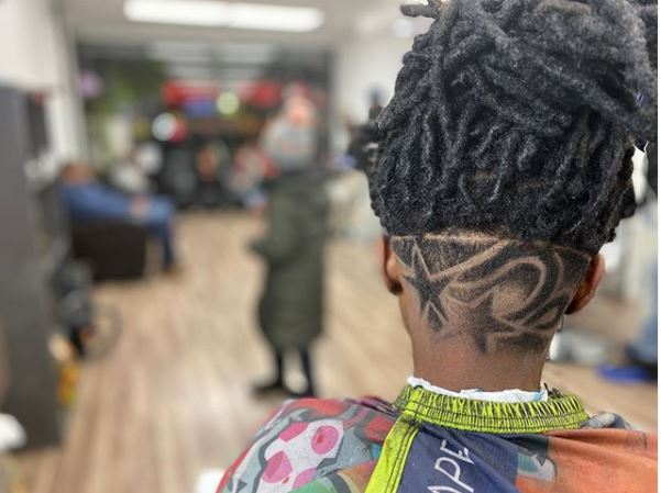 Faded Fro Barber Shop