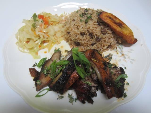 Jamaica Grand Restaurant