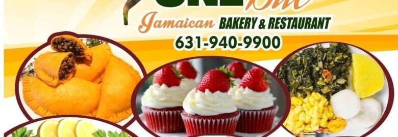 One Bite Jamaican Restaurant & Bakery