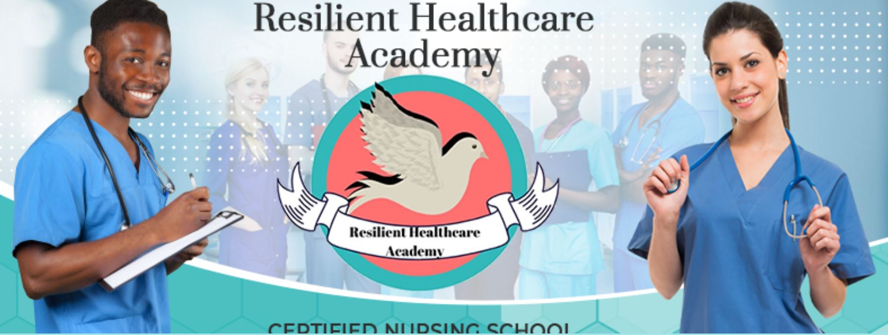 Resilient Healthcare Academy