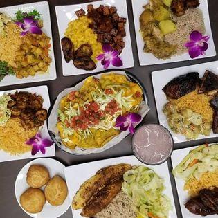 Desert Island Eatery