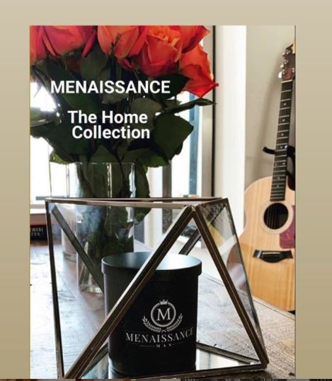 Menaissance (Luxury Fashion, Fragrances and Candles)