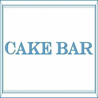 Cake Bar at Trinity Groves