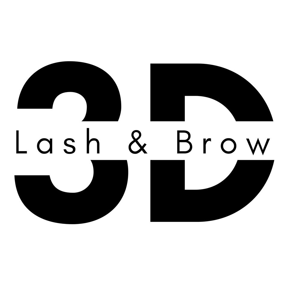 3D Lash & Brow