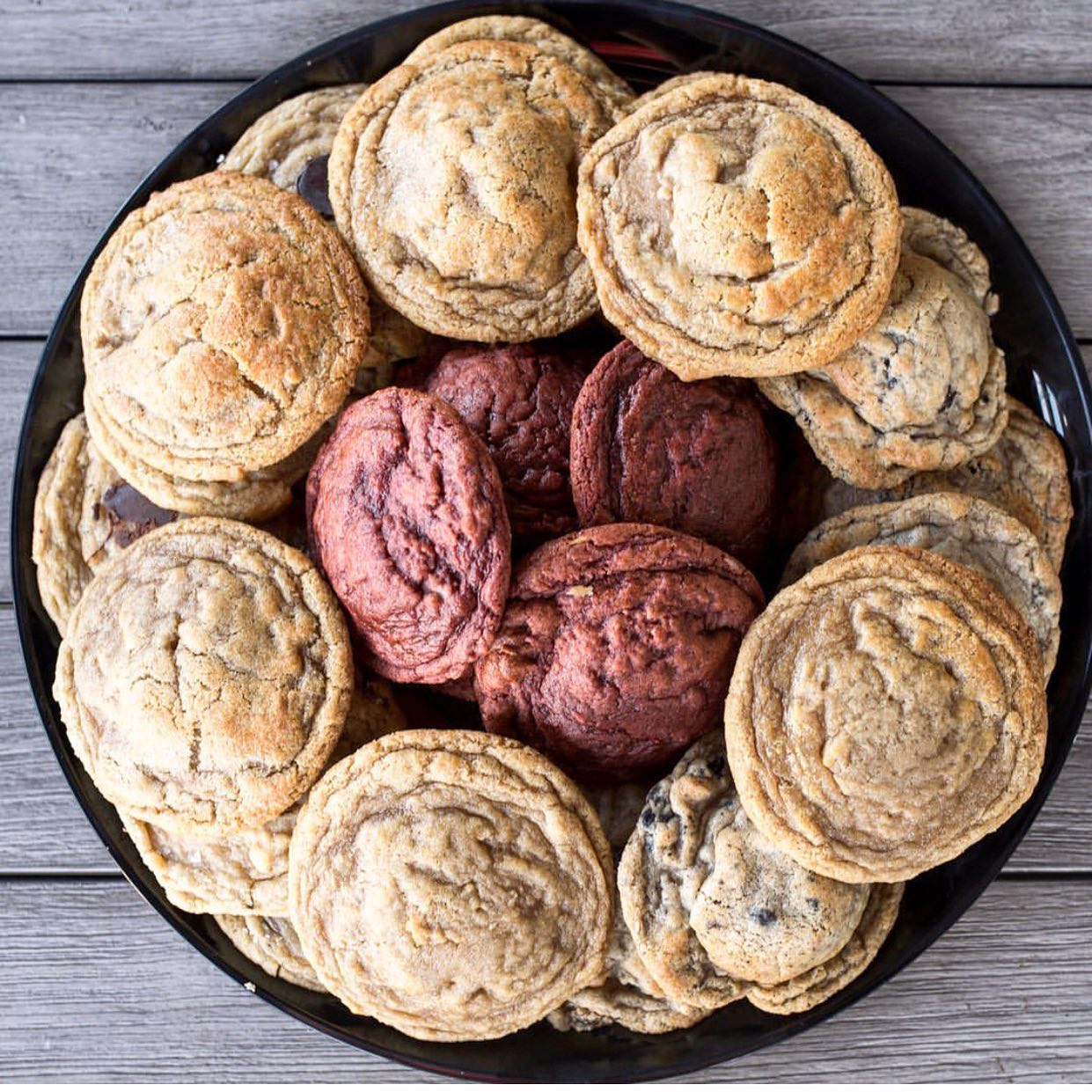 Cookie Society
