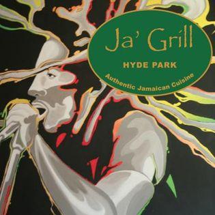 Ja' Grill Hyde Park (Jamaican Cuisine)