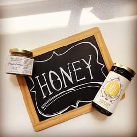 Just Add Honey Tea Company