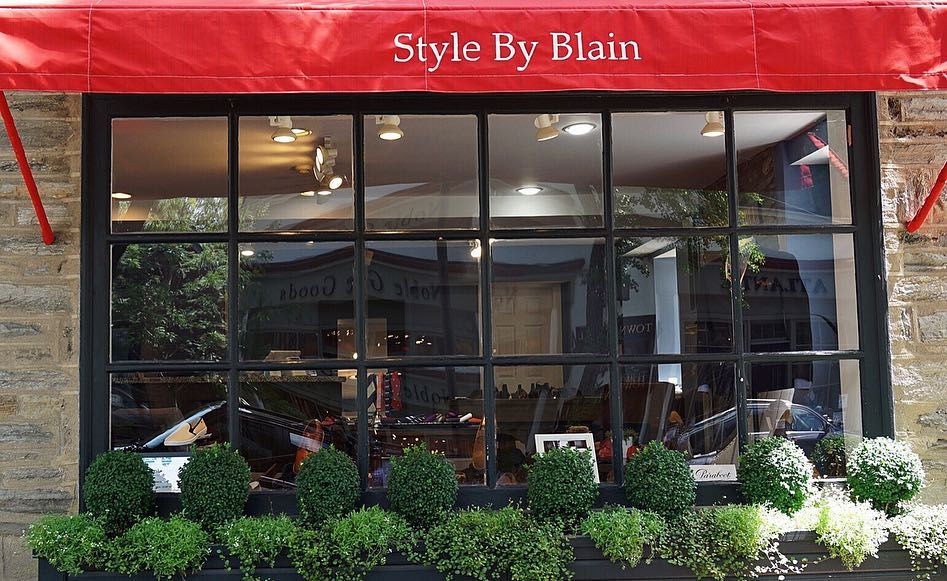 Style by Blain