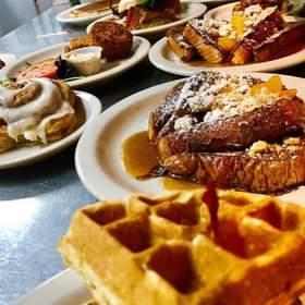 Atlanta Breakfast Club