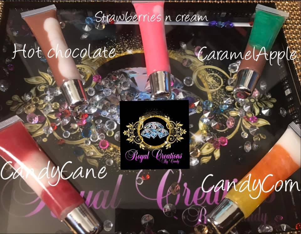 Royal Creations By Candy (Party & Wedding Event Services)