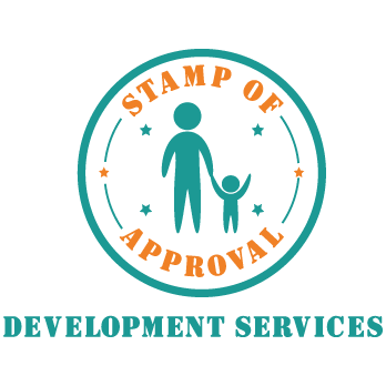 Stamp of Approval Development Services (Parent Coach)