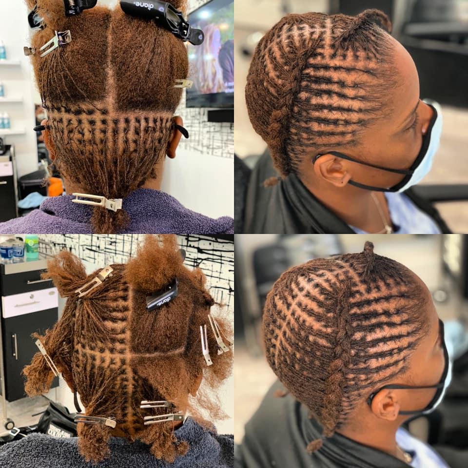 Vanity Hair Studio NYC