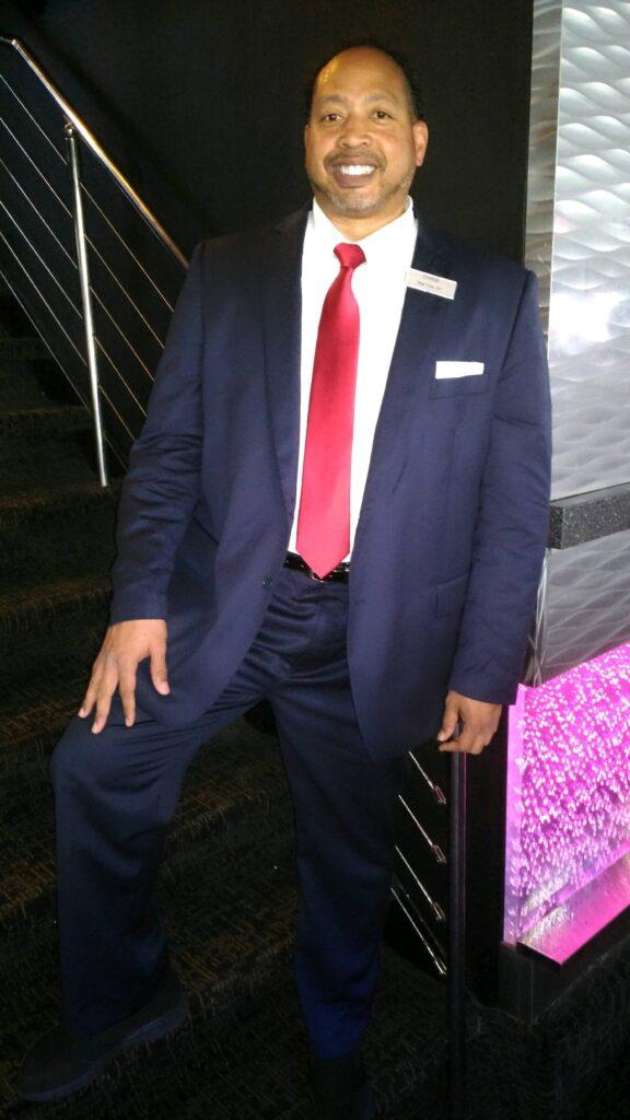 disc jockey music weddings parties dj chris preston black owned business judys black book