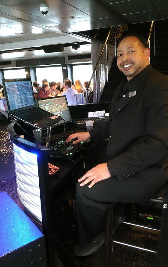 dj disc jockey chris preston music black owned business judys black book
