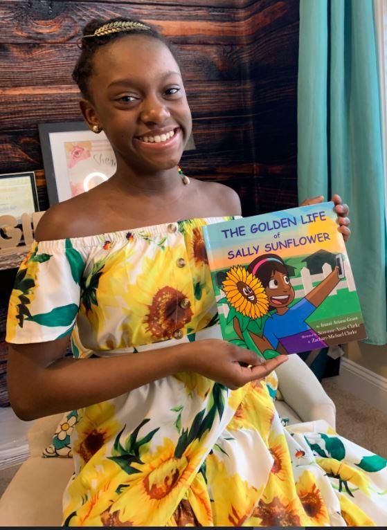 Imani Ariana (Children's Books)