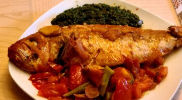 Parlo Kitchen – Caribbean Food Truck