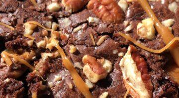 Too Baked Co. (Infused Goodies-Cookies, Brownies)