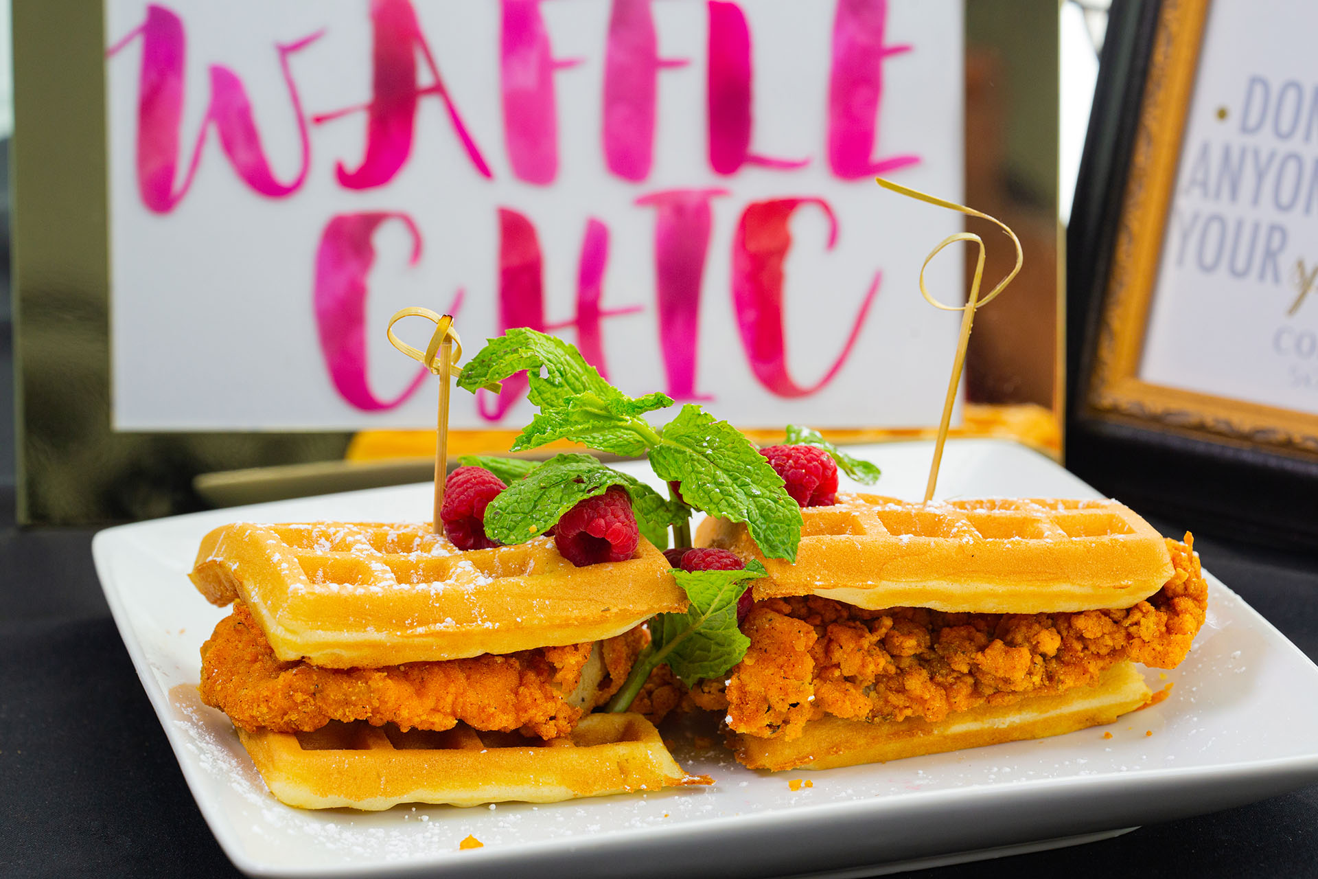 The Waffle Chic Inc.