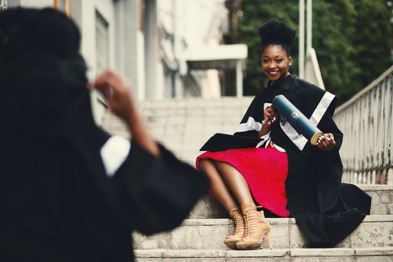 Scholarships African American Black Owned Busines