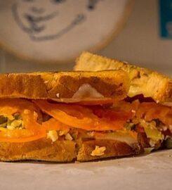 Cheeky Sandwiches