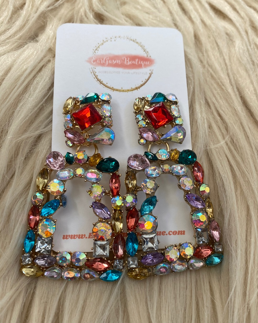 EarGasm Boutique (Earrings & Accessories)