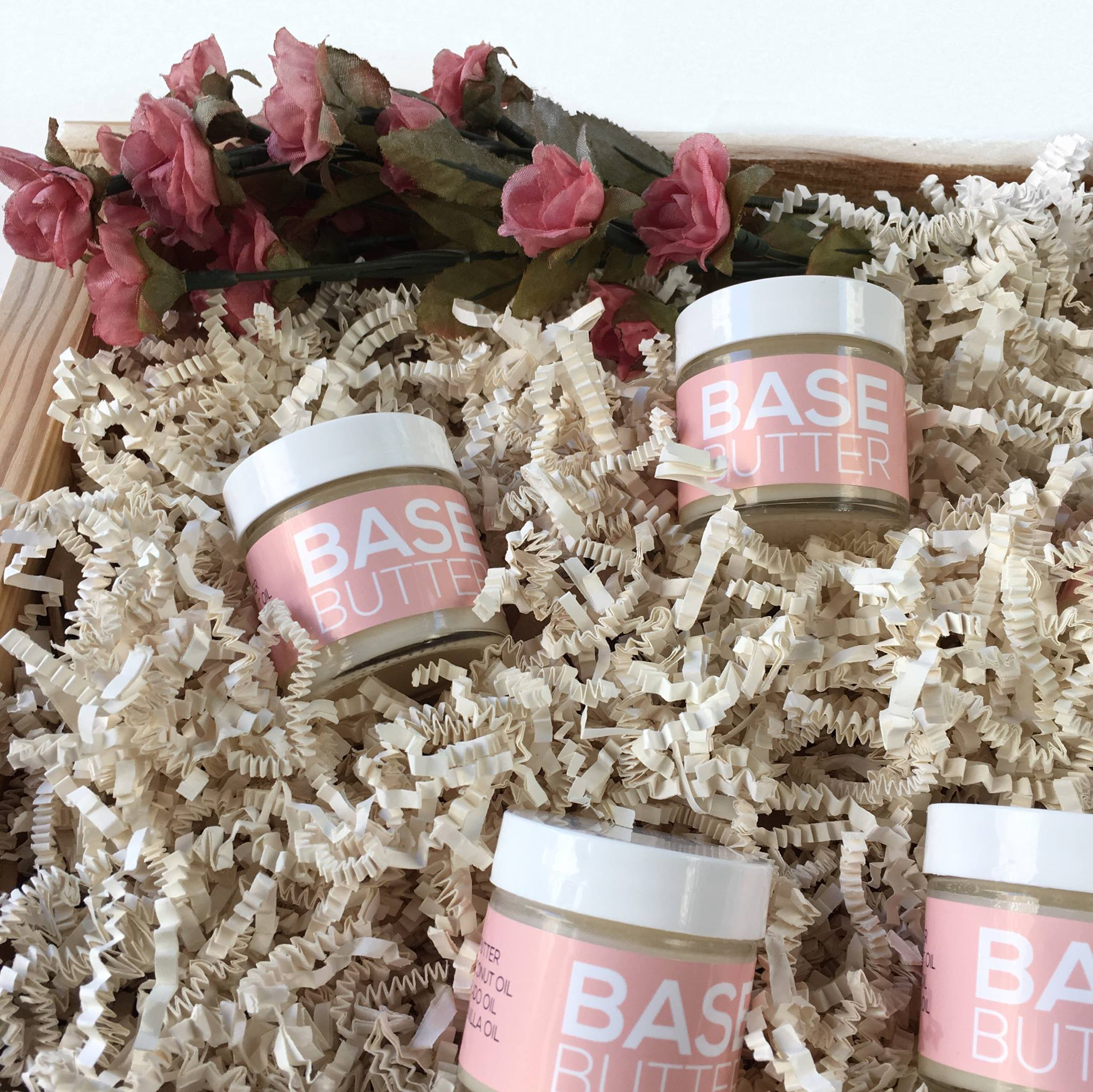 Base Butter (Beauty & Skincare)