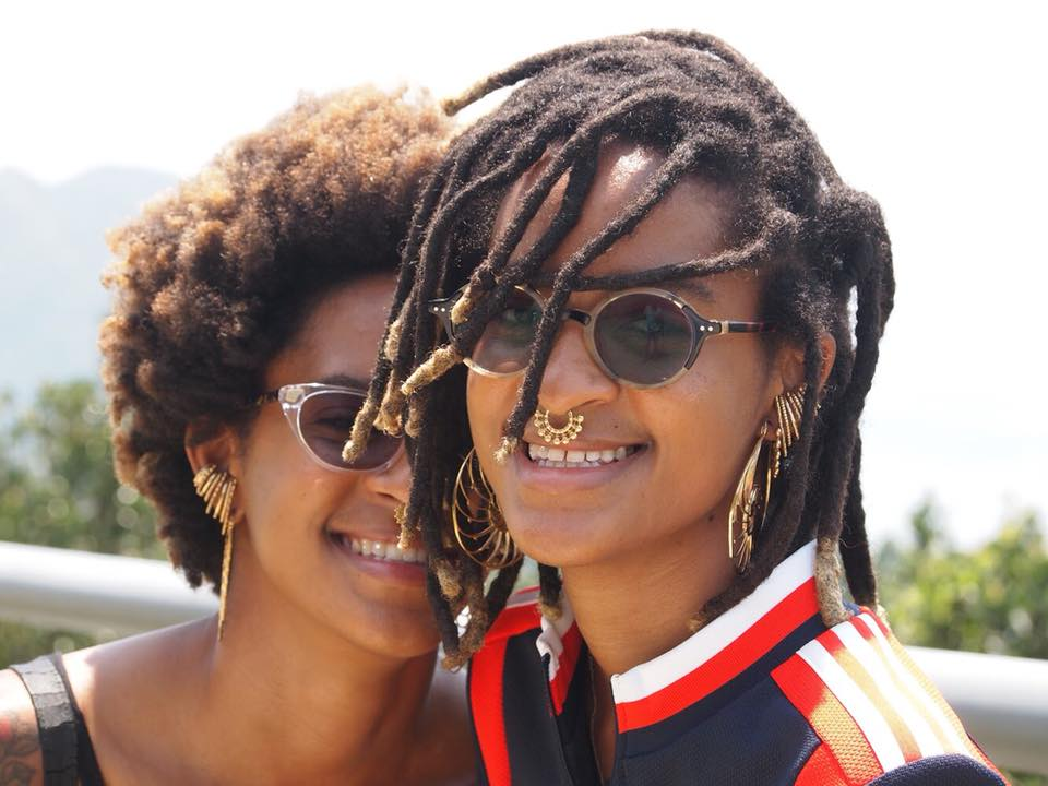 Coco and Breezy Sunglasses black owned business twins judys black book