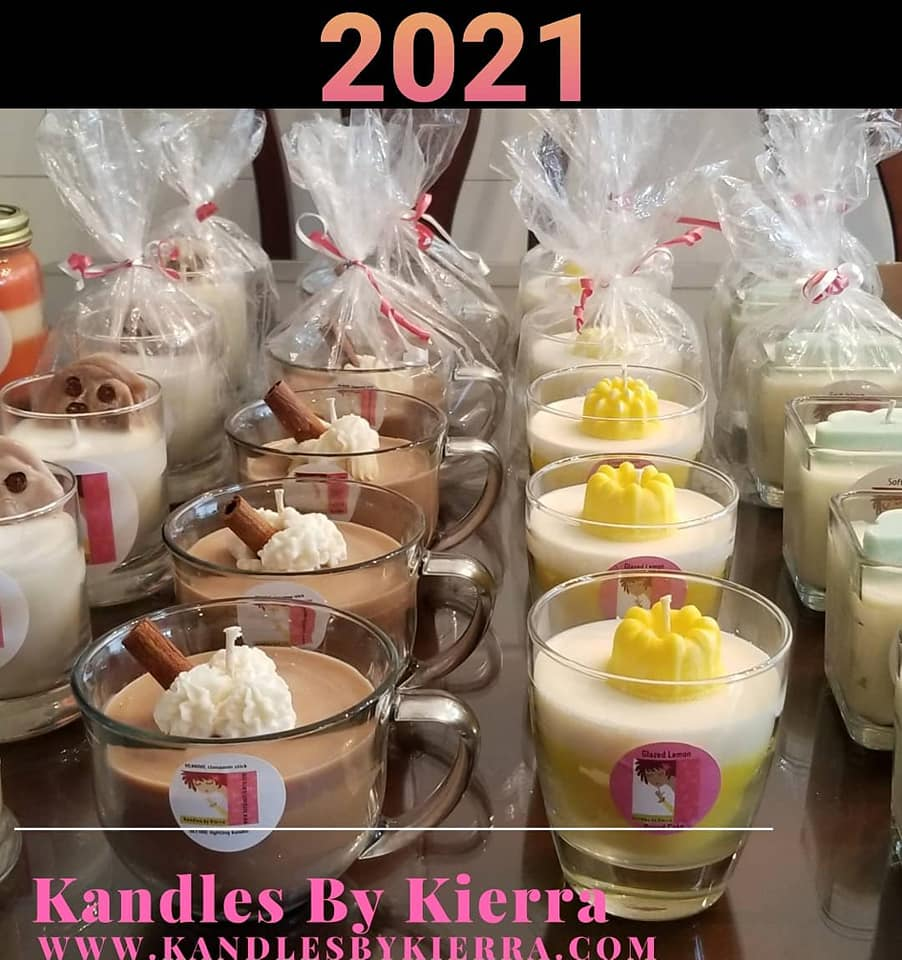 Kandles by Kierra (Candle Store)