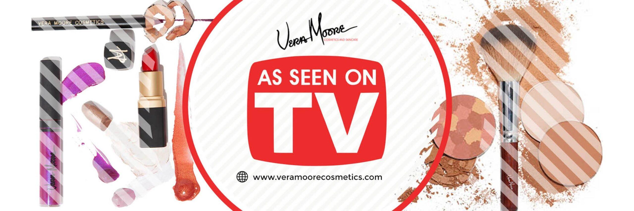 Vera Moore Cosmetics and Skincare