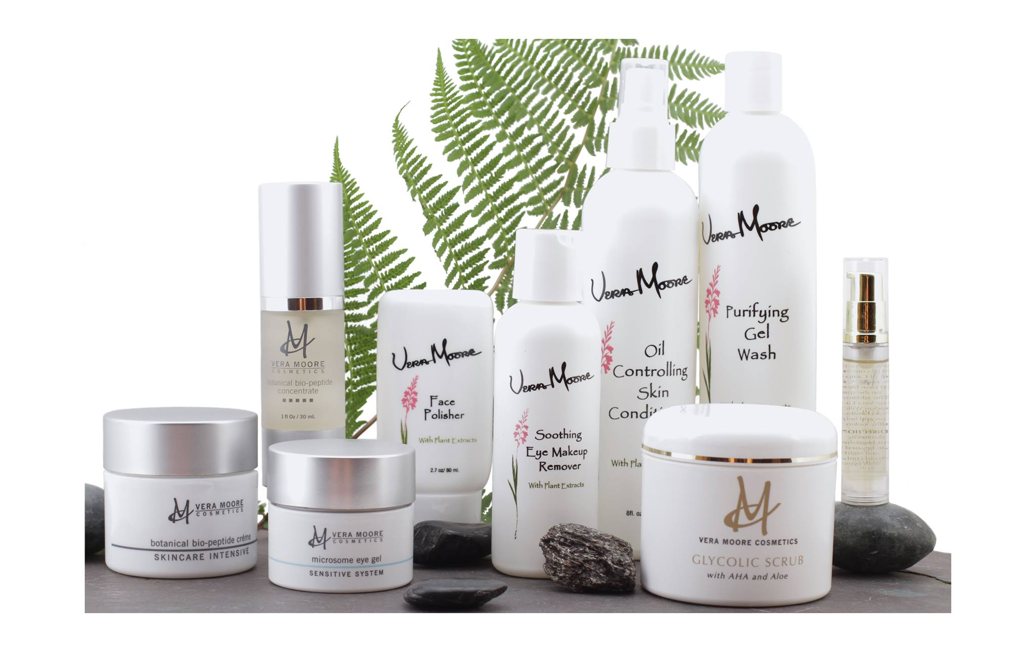 Cosmetics and Skincare black owned business judys black book