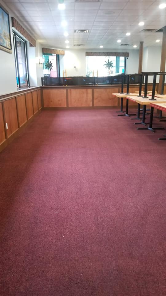 Lewis Carpet & Office Cleaning Service, Inc.